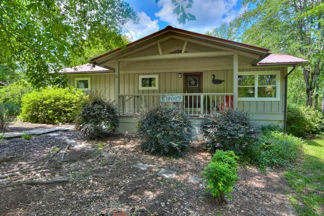 1909 Indian Road, Lincolnton, GA 30817 (MLS #456116) :: Shannon Rollings Real Estate
