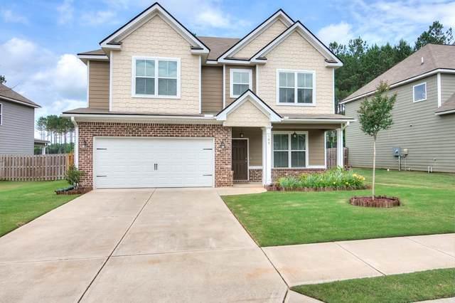 107 Clarinbridge Lane, Grovetown, GA 30813 (MLS #456121) :: Young & Partners