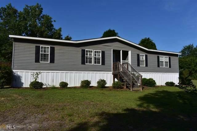 452 N Hwy 17, Millen, GA 30442 (MLS #456143) :: Southeastern Residential