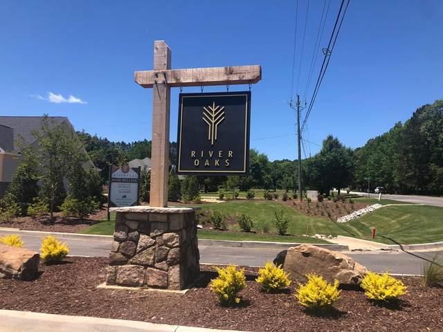 519 River Oaks Lane, Evans, GA 30809 (MLS #456170) :: Young & Partners