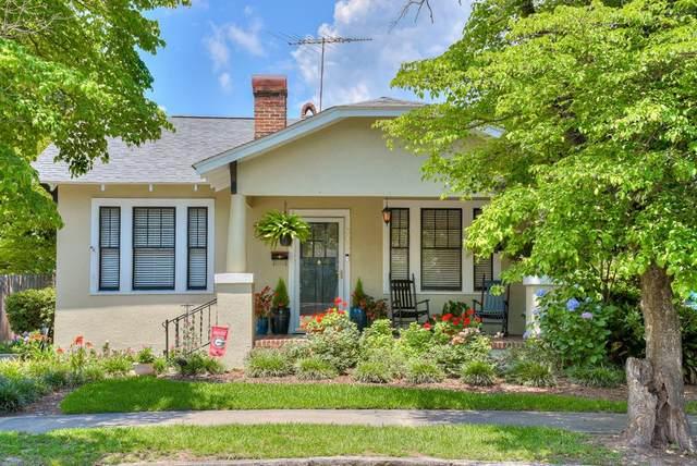 303 Reynolds Street, Augusta, GA 30901 (MLS #456179) :: Southeastern Residential