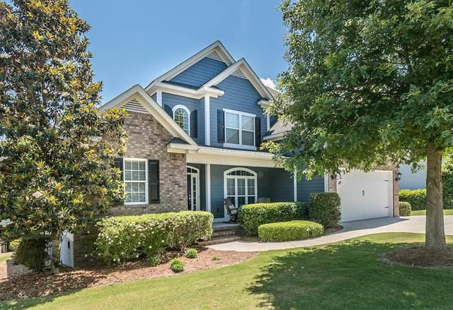 1217 Sumter Landing Lane, Evans, GA 30809 (MLS #456210) :: Young & Partners