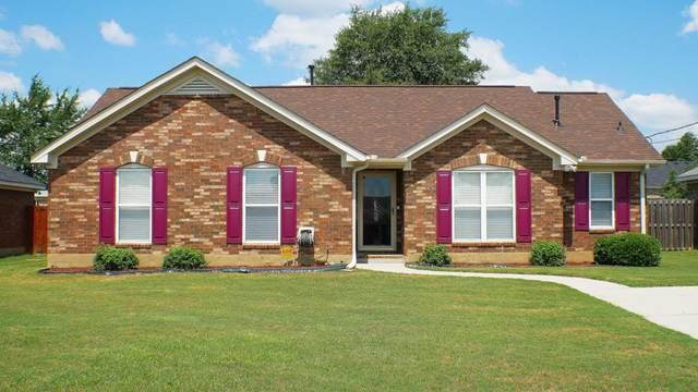3617 Stanton Court, Augusta, GA 30906 (MLS #456213) :: Southeastern Residential