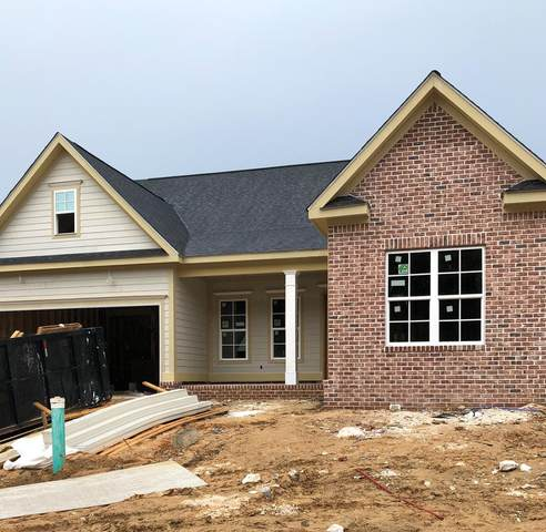 216 Hornsby Lane, Evans, GA 30809 (MLS #456253) :: Young & Partners