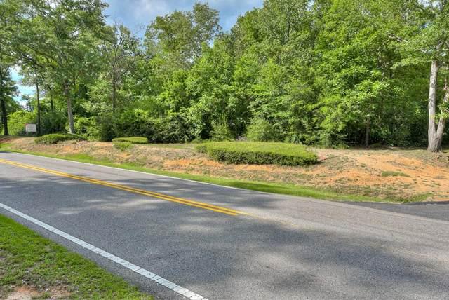 802 Stevens Creek Road, Augusta, GA 30907 (MLS #456266) :: Shannon Rollings Real Estate