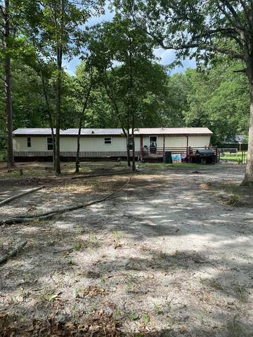 456 Hickory Drive, North Augusta, SC 29860 (MLS #456268) :: Melton Realty Partners
