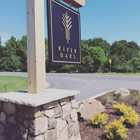 511 River Oaks Lane, Evans, GA 30809 (MLS #456279) :: Young & Partners