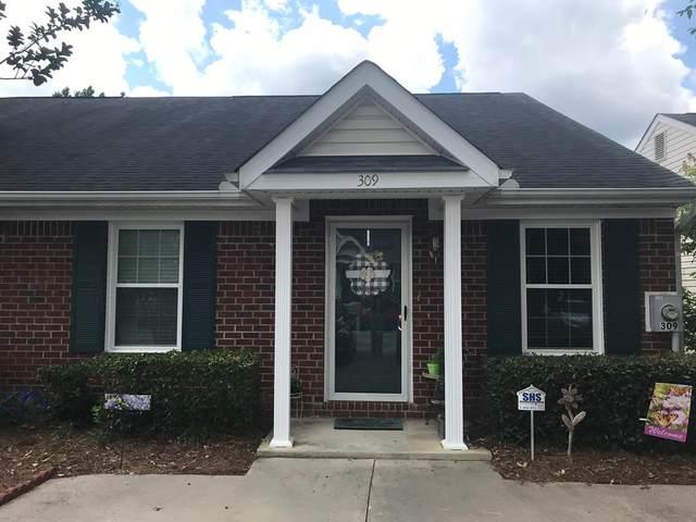 309 Beech Lane, Grovetown, GA 30813 (MLS #456283) :: Southeastern Residential