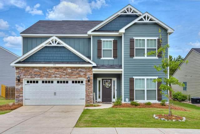 200 Swinton Pond Road, Grovetown, GA 30813 (MLS #456336) :: Shannon Rollings Real Estate