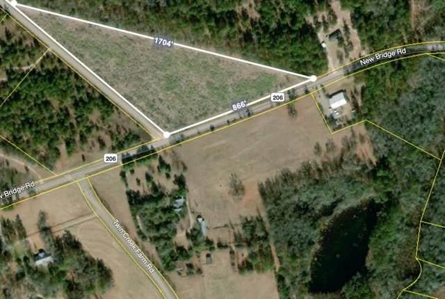 00 Day Road, Aiken, SC 29805 (MLS #456428) :: The Starnes Group LLC