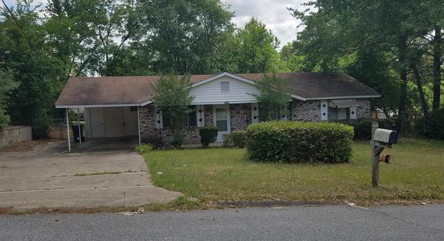 2908 Panhandle Circle, Augusta, GA 30906 (MLS #456431) :: Melton Realty Partners