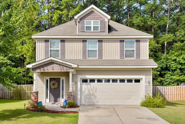 5149 Fairmont Drive, Graniteville, SC 29829 (MLS #456439) :: Melton Realty Partners