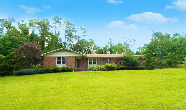 414 Old Evans Road, Martinez, GA 30907 (MLS #456489) :: Better Homes and Gardens Real Estate Executive Partners