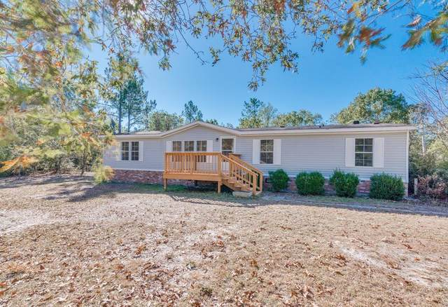 328 Weyerhaeuser Road, Aiken, SC 29801 (MLS #456517) :: Better Homes and Gardens Real Estate Executive Partners