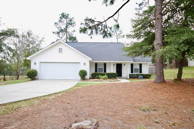 607 Sudlow Lake Road, North Augusta, SC 29841 (MLS #456519) :: Better Homes and Gardens Real Estate Executive Partners