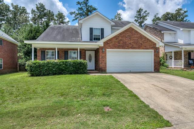 7585 Pleasantville  Way, Grovetown, GA 30809 (MLS #456520) :: Better Homes and Gardens Real Estate Executive Partners