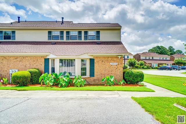 1580 Goshen  Road B, Augusta, GA 30906 (MLS #456534) :: Tonda Booker Real Estate Sales