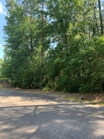 00 Whitehall Road, North Augusta, SC 29841 (MLS #456535) :: Melton Realty Partners