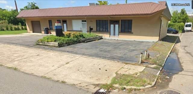 1623 Broad Street, Augusta, GA 30904 (MLS #456542) :: Shannon Rollings Real Estate