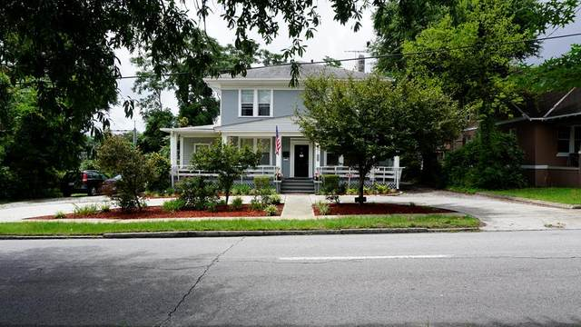 2548 Central Avenue, Augusta, GA 30904 (MLS #456564) :: Young & Partners