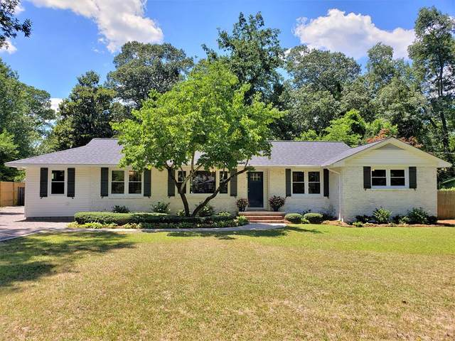 383 Mimosa Circle, Aiken, SC 29801 (MLS #456604) :: Better Homes and Gardens Real Estate Executive Partners