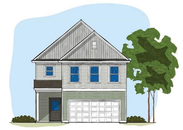 1409 Feldspar Court, Augusta, GA 30909 (MLS #456615) :: The Starnes Group LLC