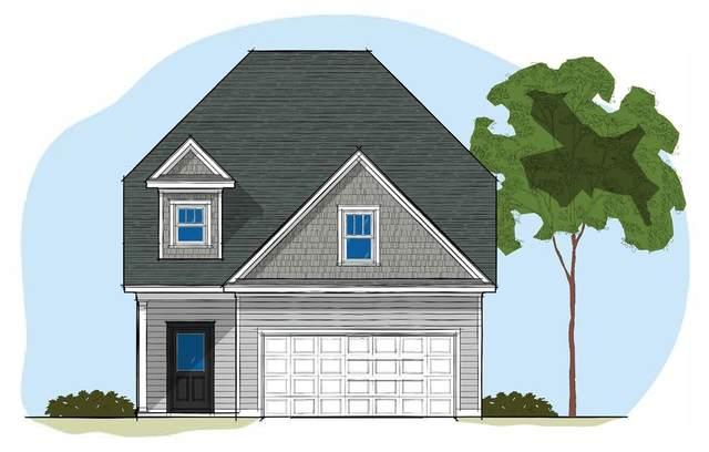 1411 Feldspar Court, Augusta, GA 30909 (MLS #456618) :: The Starnes Group LLC