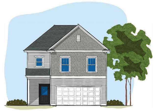 1408 Feldspar Court, Augusta, GA 30909 (MLS #456620) :: The Starnes Group LLC