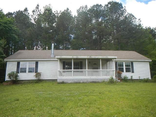 1931 Cadley Road, Norwood, GA 30821 (MLS #456648) :: RE/MAX River Realty