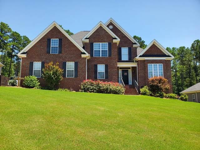 536 Farmington Circle, Evans, GA 30809 (MLS #456657) :: Better Homes and Gardens Real Estate Executive Partners
