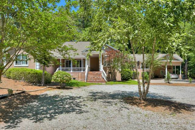 907 Point Comfort Road, Martinez, GA 30907 (MLS #456661) :: Better Homes and Gardens Real Estate Executive Partners