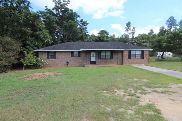 98 Hwy 56N, Waynesboro, GA 30830 (MLS #456765) :: Melton Realty Partners