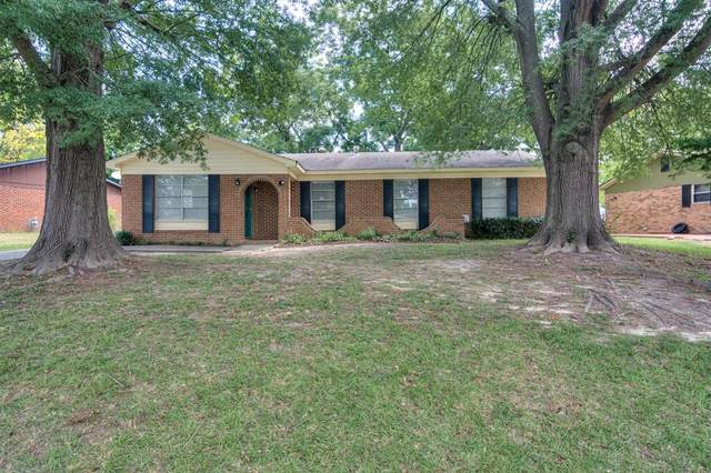 2815 Nighthawk Drive, Augusta, GA 30906 (MLS #456771) :: Melton Realty Partners