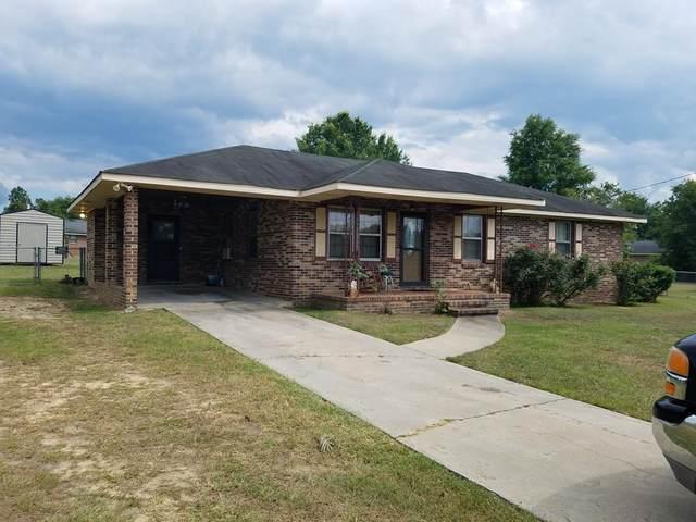 907 Kingston Drive, Waynesboro, GA 30830 (MLS #456777) :: Young & Partners