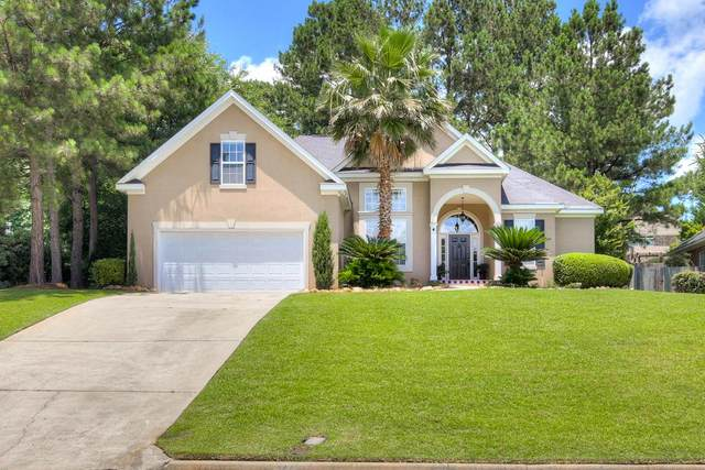 4861 Flagstone Court, Evans, GA 30809 (MLS #456778) :: Better Homes and Gardens Real Estate Executive Partners