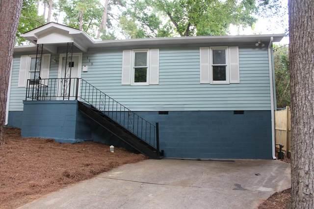 115 Alta Vista Avenue, North Augusta, SC 29841 (MLS #456799) :: Southeastern Residential