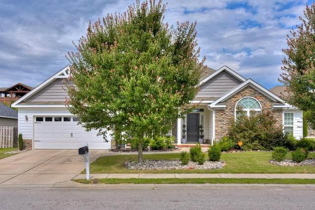 3020 Haynes Station Drive, Augusta, GA 30909 (MLS #456804) :: Melton Realty Partners