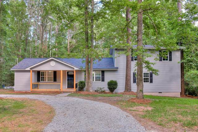 5130 Hereford Farm Road, Evans, GA 30809 (MLS #456824) :: Better Homes and Gardens Real Estate Executive Partners