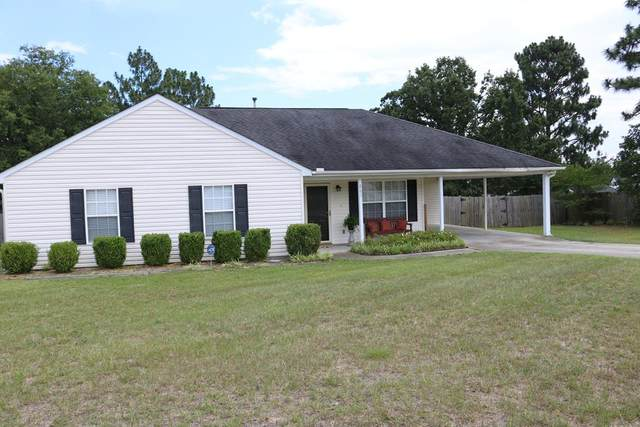 265 Sudlow Ridge Road, North Augusta, SC 29841 (MLS #456835) :: Southeastern Residential
