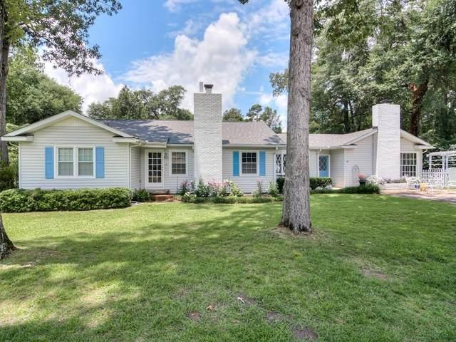 197 Hickory, Aiken, SC 29803 (MLS #456842) :: Tonda Booker Real Estate Sales