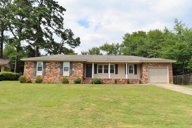 2103 Hobson Court, Augusta, GA 30906 (MLS #456863) :: Melton Realty Partners