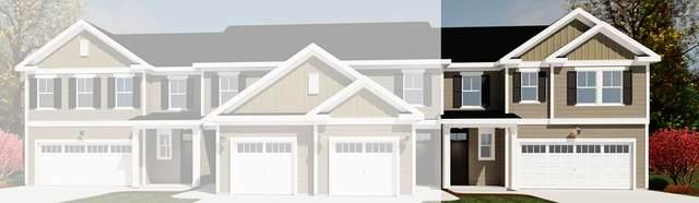 516 Vinings Drive #10, Grovetown, GA 30813 (MLS #456880) :: Shannon Rollings Real Estate