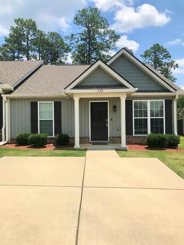 133 Brow Tine Court, Aiken, SC 29801 (MLS #456883) :: Better Homes and Gardens Real Estate Executive Partners