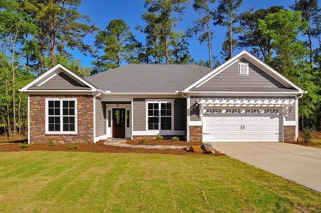 119 Sweetgum Loop, McCormick, SC 29835 (MLS #456901) :: Better Homes and Gardens Real Estate Executive Partners