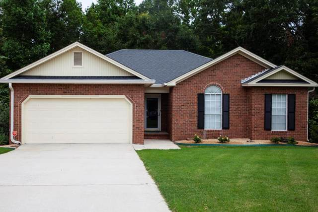 652 Dancer Court, Evans, GA 30809 (MLS #456914) :: Better Homes and Gardens Real Estate Executive Partners