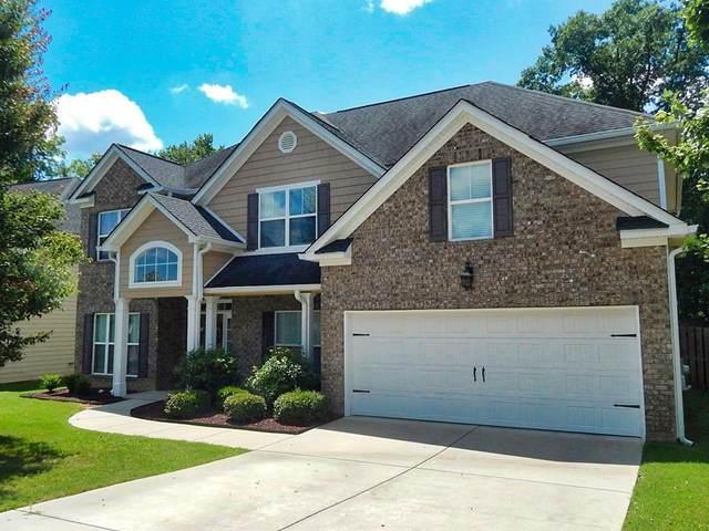 4036 Starview Lane, Evans, GA 30809 (MLS #456924) :: Southeastern Residential
