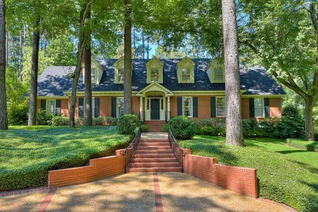 13 Bristlecone, Augusta, GA 30909 (MLS #456927) :: Melton Realty Partners