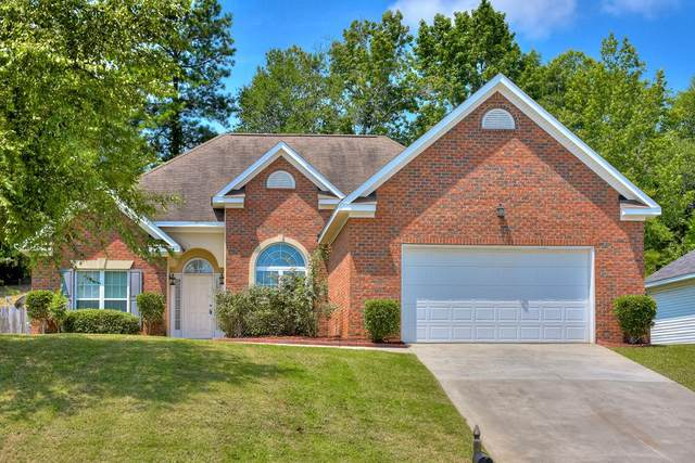 4887 Orchard Hill Drive, Grovetown, GA 30813 (MLS #456998) :: Better Homes and Gardens Real Estate Executive Partners