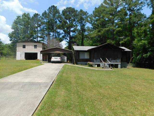 1143 Lincoln Street, Tignall, GA 30668 (MLS #457008) :: REMAX Reinvented | Natalie Poteete Team