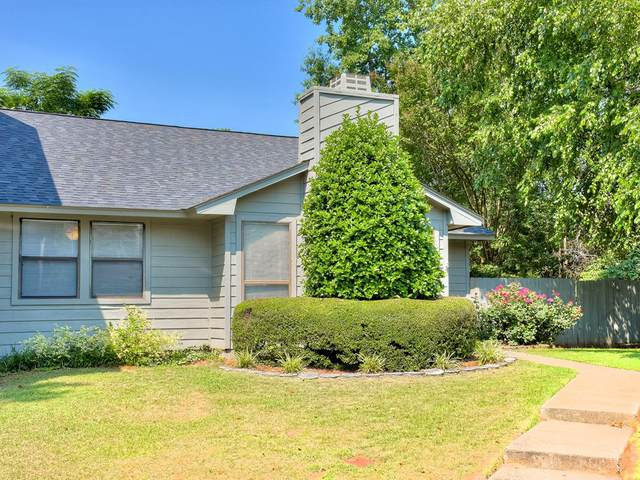 13 Cardinal Lane, North Augusta, SC 29841 (MLS #457022) :: Better Homes and Gardens Real Estate Executive Partners